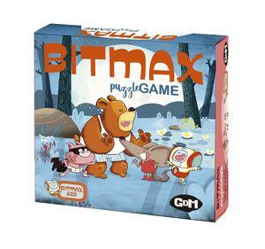 Bitmax Puzzle Game
