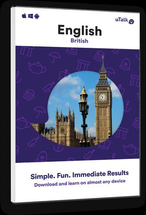 British English / Inglés Britanico