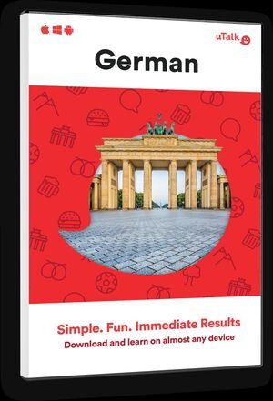 German / Alemán
