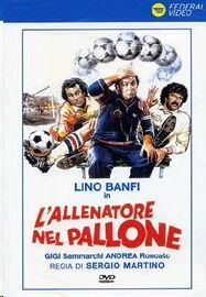 L'allenatore nel Pallone 1 DVD