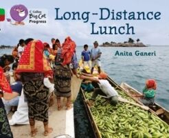 Long-Distance Lunch (5-6 años)