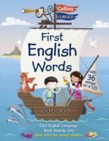 First English Words (con audio CD) 3-7 años