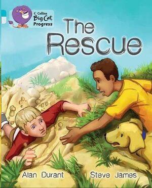 The rescue (6-7 años)