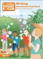 Collins Primary Focus - Writing: Introductory Pupil Book
