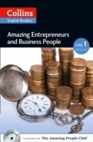 Amazing Entrepreneurs & Business People:A2