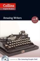 Amazing Writers : B2