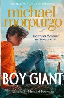 Boy Giant - Son of Gulliver
