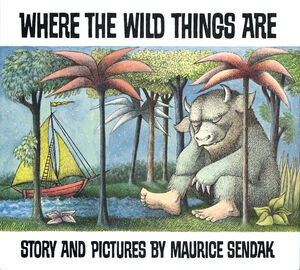 Where the Wild Things are (3-6 años)