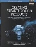 Creating Breakthrough Products: