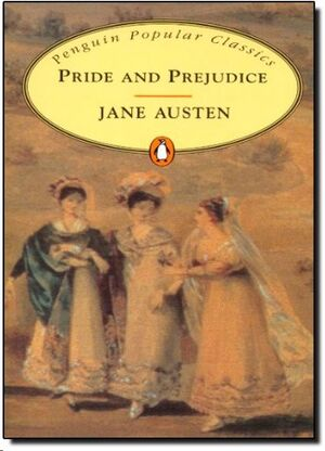 Pride and Perjudice
