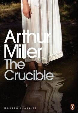 The Crucible : A Play in Four Acts