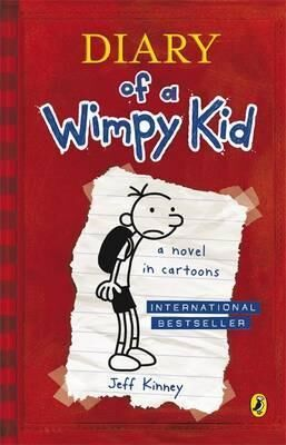 (01) Diary of a Wimpy Kid