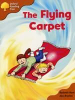 Stage 8: The Flying Carpet