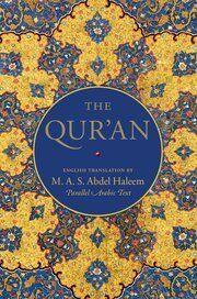 The Qur'an (inglés-árabe)