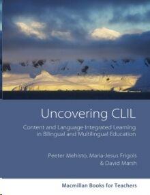 Uncovering CLIL - 11 languages