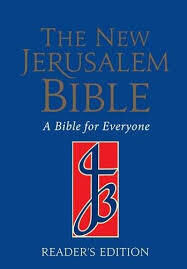 The New Jerusalem Bible : NJB Reader's Bible