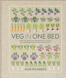 Veg in One Bed :