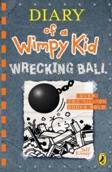 (14) Wrecking Ball