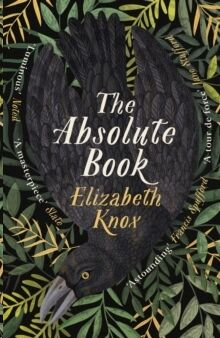 The Absolute Book: