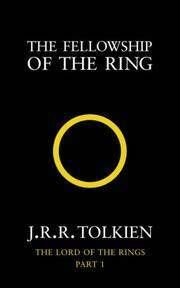 (1) The Fellowship of the Ring
