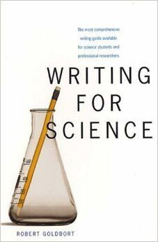 Writing for science