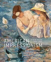 American Impressionism 1880-1900