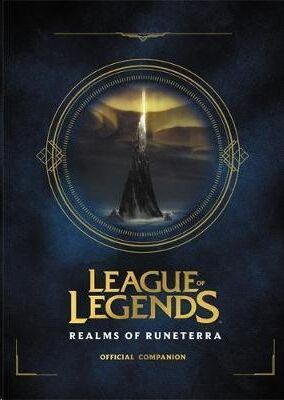 League of Legends - Realms of Runeterra