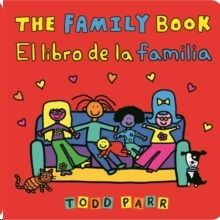 The Family Book / El libro de la familia (Bilingual edition)