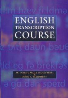 English Transcription Course (POD)