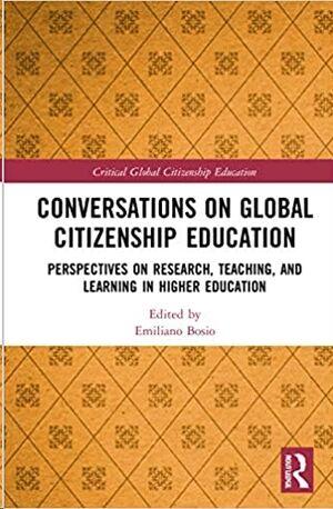 Conversations on Global Citizenship Education: