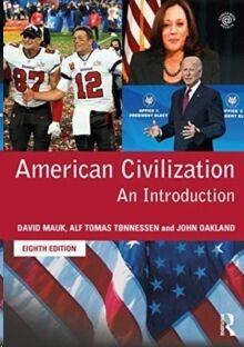 American Civilization, 8 ed rev.