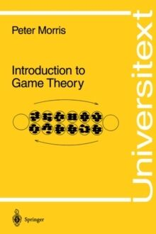 Introduction to Game Theory (POD)