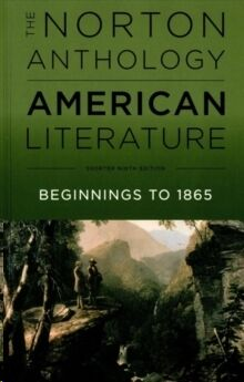Norton Anthology of American Literature (shorter)