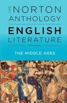 Norton Anthology English Lit (A): Middle ages