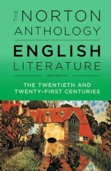 Norton Anth. English Lit (F): 20-21 century