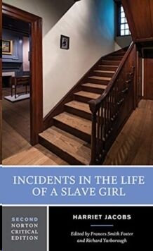 Incidents in the Life of a Slave Girl : 0