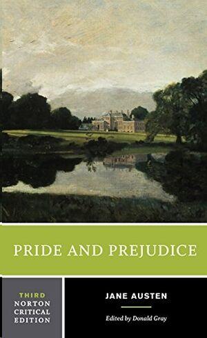 Pride and Prejudice (NCR)