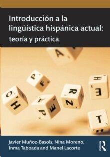 Introduccion a la Linguistica Hispanica Actual