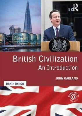 British Civilization 8ed rev.