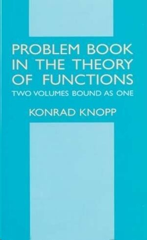 Problem book in the theory of funct