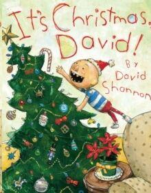 It's Christmas, David! - 5-6 años