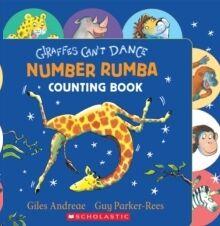 Giraffes Can't Dance: Number Rumba