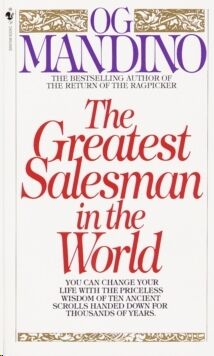 (01) The Greatest Salesman in the World