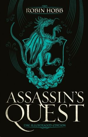 (03) Assassin's Quest (The Illustrated Edition)