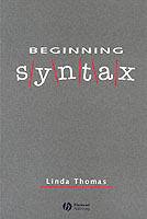 Beginning sintax
