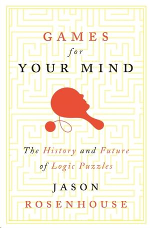 Games for Your Mind: