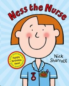 Ness the Nurse