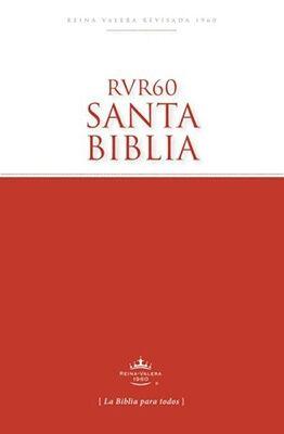 Biblia Económica RVR 1960