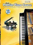 Alfred'S Premier Piano Course Lesson Book 1b+CD