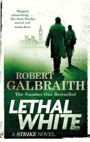 (04) Lethal White